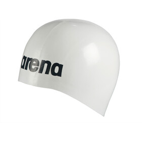 arena Moulded Pro II Badehette white